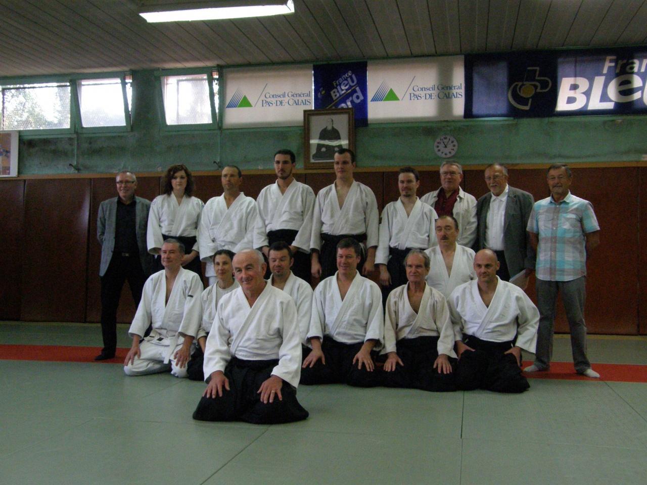 club aikido nord pas de calais